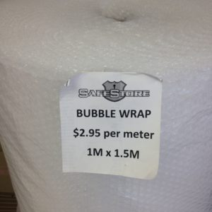 Bubble Wrap -By the metre